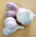 Texas Rose Garlic Certified Naturally Grown
