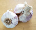 Thai Fire Garlic Certified Naturally Grown