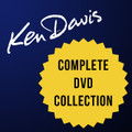 Ken Davis Complete DVD Collection
