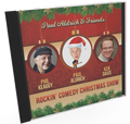 Paul Aldrich & Friends Rockin' Comedy Christmas Show CD