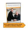 Dinner Conversations With Mark Lowry - Featuring Ken Davis & Chonda Pierce