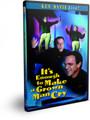 It's Enough to Make a Grown Man Cry DVD by Ken Davis
