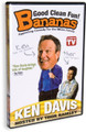 Bananas DVD by Ken Davis