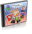 Get 'em While They're Hot CD by Ken Davis