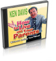 How to Live with Your Parents CD by Ken Davis