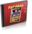 I'm Not Okay CD by Ken Davis