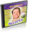 Under the Influence CD by Ken Davis