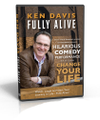 Fully Alive (DVD) by Ken Davis