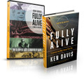 Fully Alive (Book & DVD Bundle) by Ken Davis