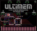 UltiMem VIC-20 Memory Expansion Cartridge