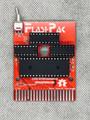 FlashPak 512kB CoCo/Dragon Flash Cartridge