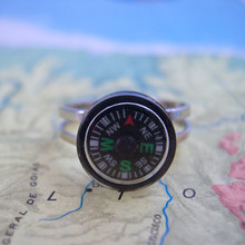 compass ring gets YOU where you need to go