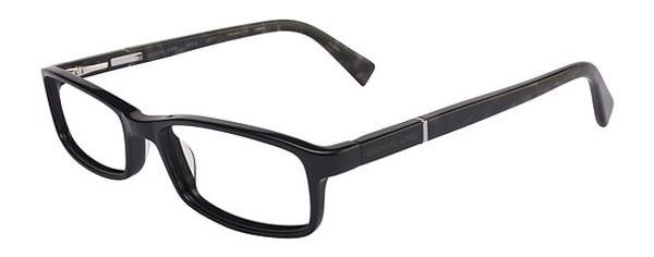 8a30f9df92 MICHAEL KORS MK673M Eyeglasses 001 Blk 53-17-140 - Elite Eyewear Studio