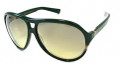 Marc Jacobs 012/S Sunglasses 0GOJ8X Grn Havana (6312)