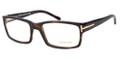 TOM FORD FT5013 Eyeglasses 052 Havana 54-17-135