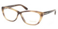 TOM FORD FT5227 Eyeglasses 050 Br 54-10-130