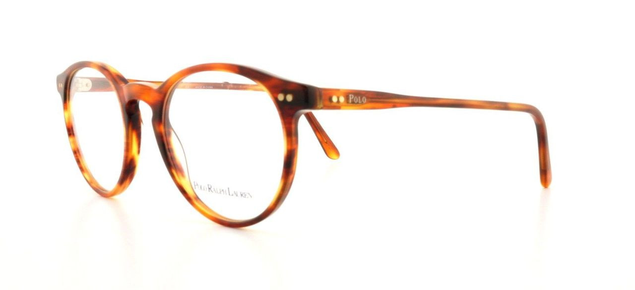99c062cbaee POLO PH 2083 Eyeglasses 5007 Havana Striped 48-20-145 - Elite ...