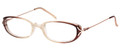 MAGIC CLIP M 335 Eyeglasses Br 53-16-135