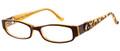 CANDIES C LAURA Eyeglasses Br 50-16-135