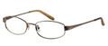 SAVVY SAVVY 310 Eyeglasses Br 52-17-135