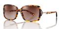 Tiffany & Co TF4043B Sunglasses 81153B Tiffany Havana