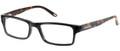 GANT G KINDLER Eyeglasses Blk 52-17-140