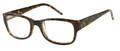 MAGIC CLIP M 408 Eyeglasses Br Tort 49-17-135