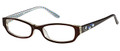 BONGO B CANDICE Eyeglasses Br 48-16-135