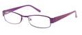 BONGO B COLLEEN Eyeglasses Plum 49-16-135