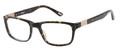 GANT G 107 Eyeglasses Tort 54-19-145