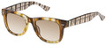 CANDIES COS 2094 Sunglasses Amber Br 47-19-135