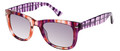 CANDIES COS 2094 Sunglasses Pink Purple 47-19-135