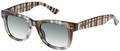 CANDIES COS 2094 Sunglasses Grey Br 47-19-135