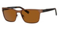 BANANA REPUBLIC MARCIO/P/S Sunglasses SQ5P Matte Br 55-18-140