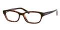 BANANA REPUBLIC NORA Eyeglasses 0DH6 Plum Tort 52-15-135