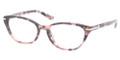 TORY BURCH TY 2034 Eyeglasses 1242 Pink Tort 50-17-135
