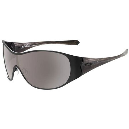 fe9c8ebbbee Oakley Breathless 4027 Sunglasses 05-946 Polished Black. Image 1. Loading  zoom