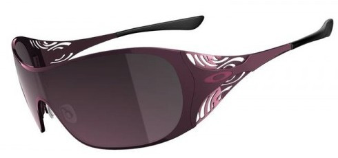 0040b86fb3 Oakley Oakley Liv 4035 Sunglasses 05-667 Berry - Elite Eyewear Studio