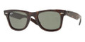 Ray Ban RB 2140 Sunglasses 902 Tort 50-22-150