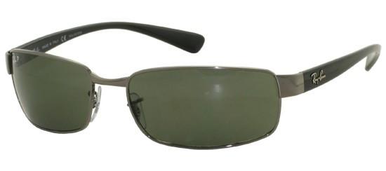 f446ee9af4 Ray Ban RB 3364 Sunglasses 004 58 Gunmtl 59-17-130. Image 1. Loading zoom