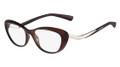 VALENTINO V2657R Eyeglasses 210 Br 53-17-135