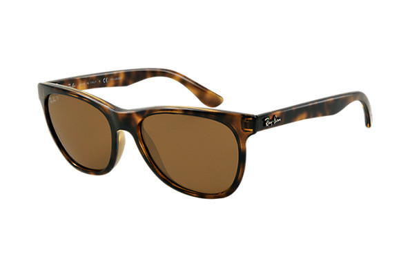 e2a7cc8e69 Ray Ban RB 4184 Sunglasses 710 83 Havana 54-17-145 - Elite Eyewear ...
