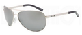 ARMANI EXCHANGE AX 2006 Sunglasses 60246G Slv Indigo Wash 63-13-125