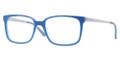 VERSACE VE 3182 Eyeglasses 5081 Blue Azure Blue Sand 55-17-140