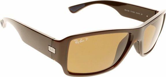 9ac429be3394c4 Ray Ban RB 4199 Sunglasses 714 83 Br 61-16-140 - Elite Eyewear Studio