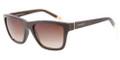 GIORGIO ARMANI AR 8026K Sunglasses 514613 Br 56-18-140