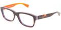 Dolce & Gabbana DG 3178 Eyeglasses 2765 Havana Orange 52-17-140