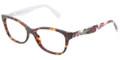 Dolce & Gabbana DG 3136 Eyeglasses 2783 Havana 53-16-140