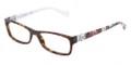 Dolce & Gabbana DG 3147P Eyeglasses 2783 Havana 53-16-135