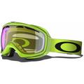 Oakley Elevate Snow Goggle 7023 57-026 Enamel Mint